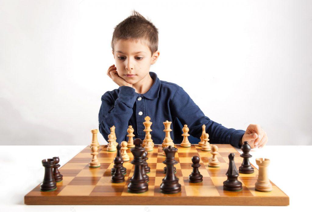 chess coaching centers
