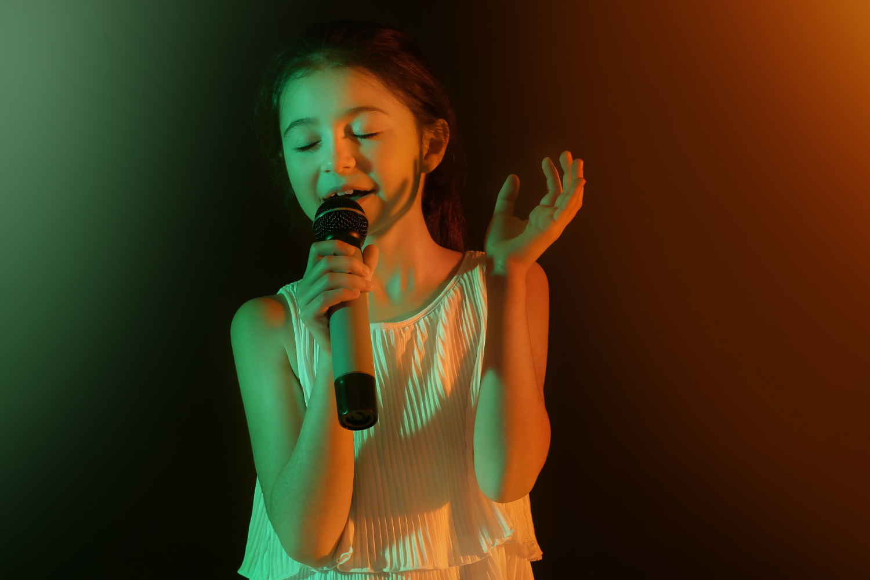 singing training in east Delhi